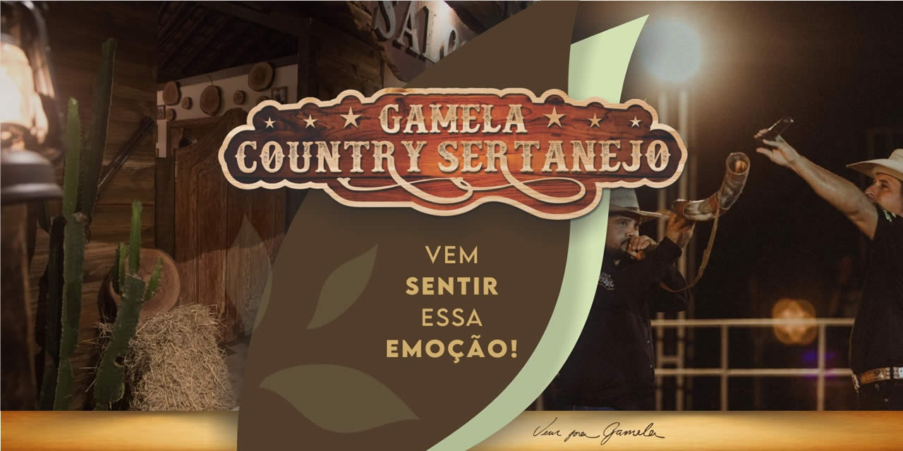 Gamela Country